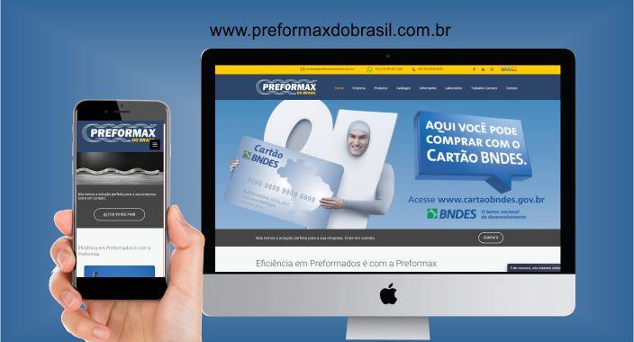 Preformax do Brasil
